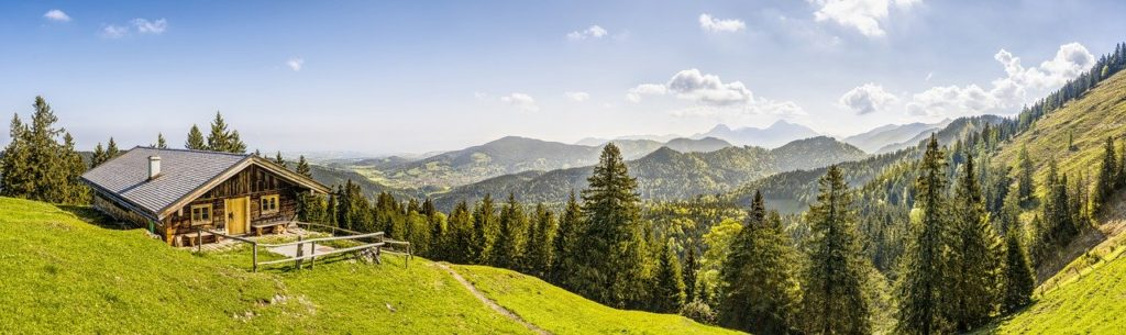 Immobilienmakler Tirol, Ferienimmobilien