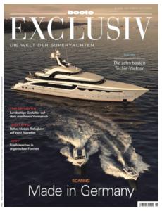 Immo Yacht
