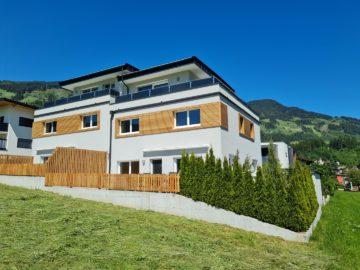Exclusive Feriendoppelhaushälfte in Bestlage voll möbliert mit 360° Dachterrasse direkt am Skilift, 6263 Fügen, Doppelhaushälfte