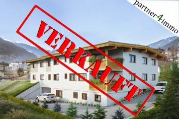 Exclusives Penthouse- Ferienappartement in Top Lage in Fügen, 6263 Fügen, Ferienwohnung