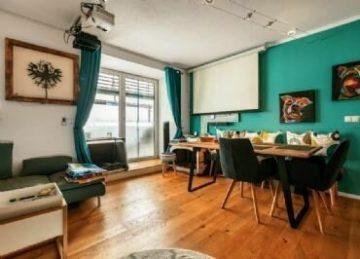 Charmante, neuwertige 3 Zi-Whg in Wiesing mit privater Garage, 6210 Wiesing, Erdgeschosswohnung