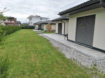Einfamiliehaus als barrierefreier Traumbungalow (BJ 2019) mit großem Grundstück (inkl. 360° View Rundgang), 6123 Terfens, Bungalow