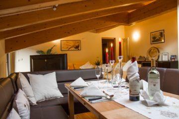 Top Penthouse-Ferienappartement mit guter Auslastung in Seefeld, 6100 Seefeld in Tirol, Ferienwohnung