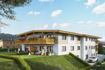 Ferienappartements Wohnidyll Zillertal, 6263 Fügen, Wohnung