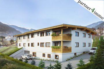 Exclusives Ferienappartement in Top Lage in Fügen, 6263 Fügen, Terrassenwohnung