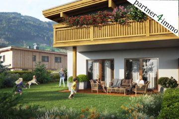 Exclusives Ferienappartement mit Garten in Top Lage in Fügen, 6263 Fügen, Wohnung