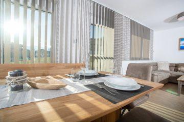 Exclusive Feriendoppelhaushälfte voll möbliert mit Dachterrasse direkt am Skilift, 6263 Fügen, Doppelhaushälfte