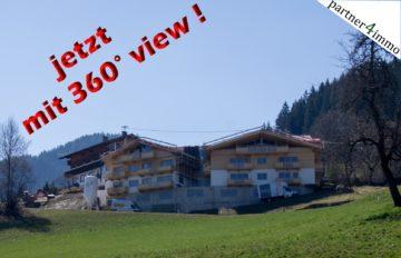 3 Zimmerwohnung mit Top Aussicht in Fügen, 6263 Fügen, Wohnung